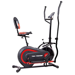 Body Power 3-in-1 Exercise Machine