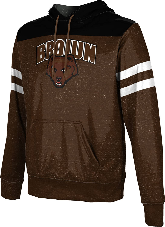 ProSphere Brown University Mens Pullover Hoodie School Spirit Sweatshirt Gameday