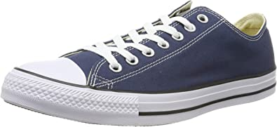 Converse Taylor All Star Ox Navy M969, Sneakers Basses Homme ...