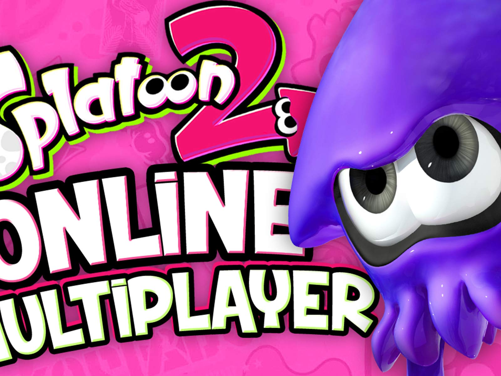 Clip: Splatoon 2 Online Multiplayer Gameplay - Zebra Gamer on Amazon Prime Video UK