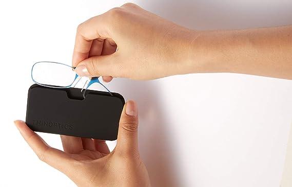 039ebb6cafe8 ThinOptics Reading Glasses on your Phone