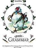 Gentle Grammar: Level 1 (Volume 1)