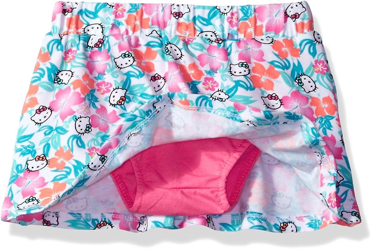Hello Kitty Girls Skirt Set