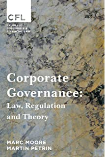 Corporate Governance: Principles, Policies, and Practices: Amazon co