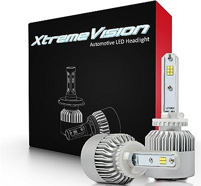XtremeVision 7G LED Headlight Conversion Kit