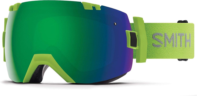 18-19 SMITH (スミス) ゴーグル I/OX FLASH アイ/オーエックス アジアンフィット ジャパンフィット スノーボード スキー