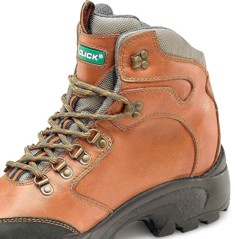 B-Click Footwear b-Click PU S3 Sicurezza Sicurezza Sicurezza Stivali di Gomma 2ff467