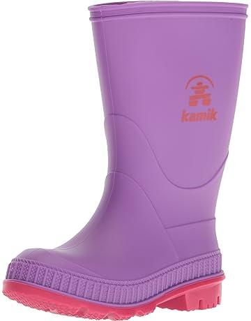 6204d5c356dc9 Kamik Stomp Rain Boot (Toddler Little Kid Big Kid)