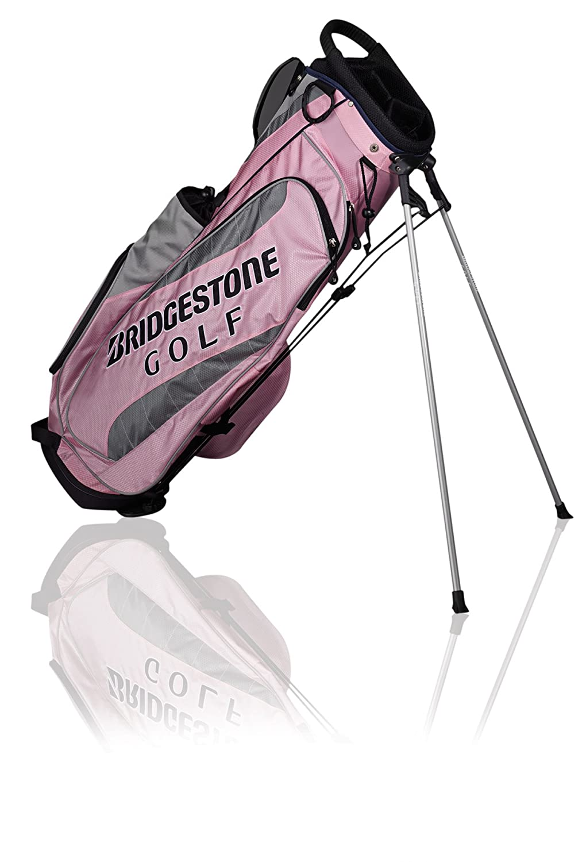 Bridgestone Golftasche Lightweight Stand Bag - Bolsa de mano ...