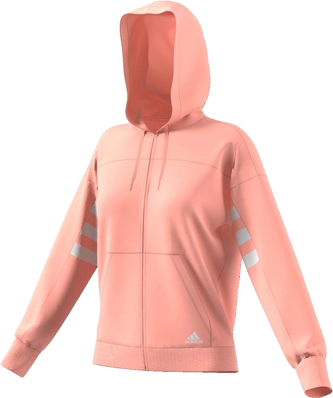 adidas Sport ID Full-Zip Sweatshirts Donna
