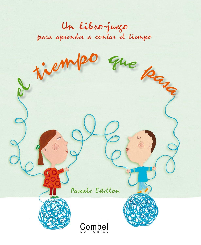 TIEMPO QUE PASA, EL (Spanish Edition) (Spanish) Spiral-bound – 2014
