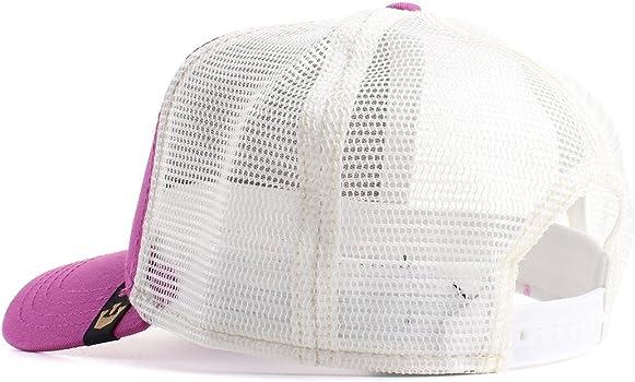 Goorin Bros. - Gorra de béisbol - para hombre rosa Talla única ...