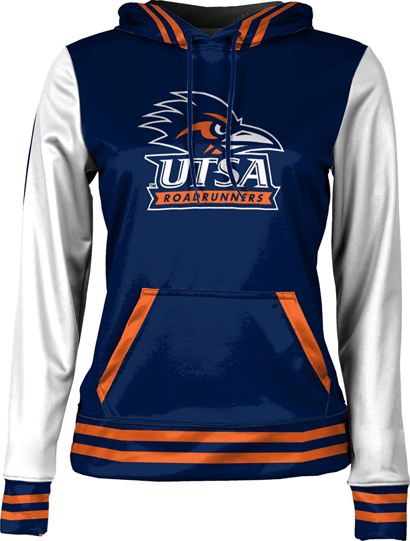 The University of Texas at San Antonio Girls Zipper Hoodie Game Time School Spirit Sweatshirt