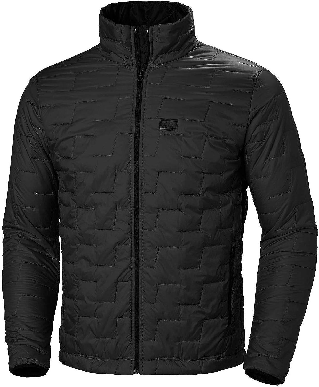 Helly Hansen Men's Lifaloft Insulator Jacket: Clothing
