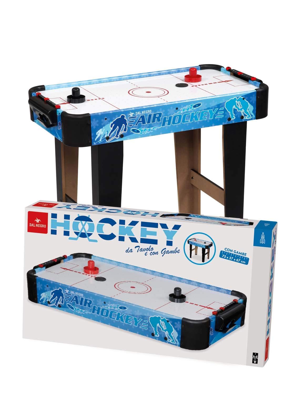 air hockey juego
