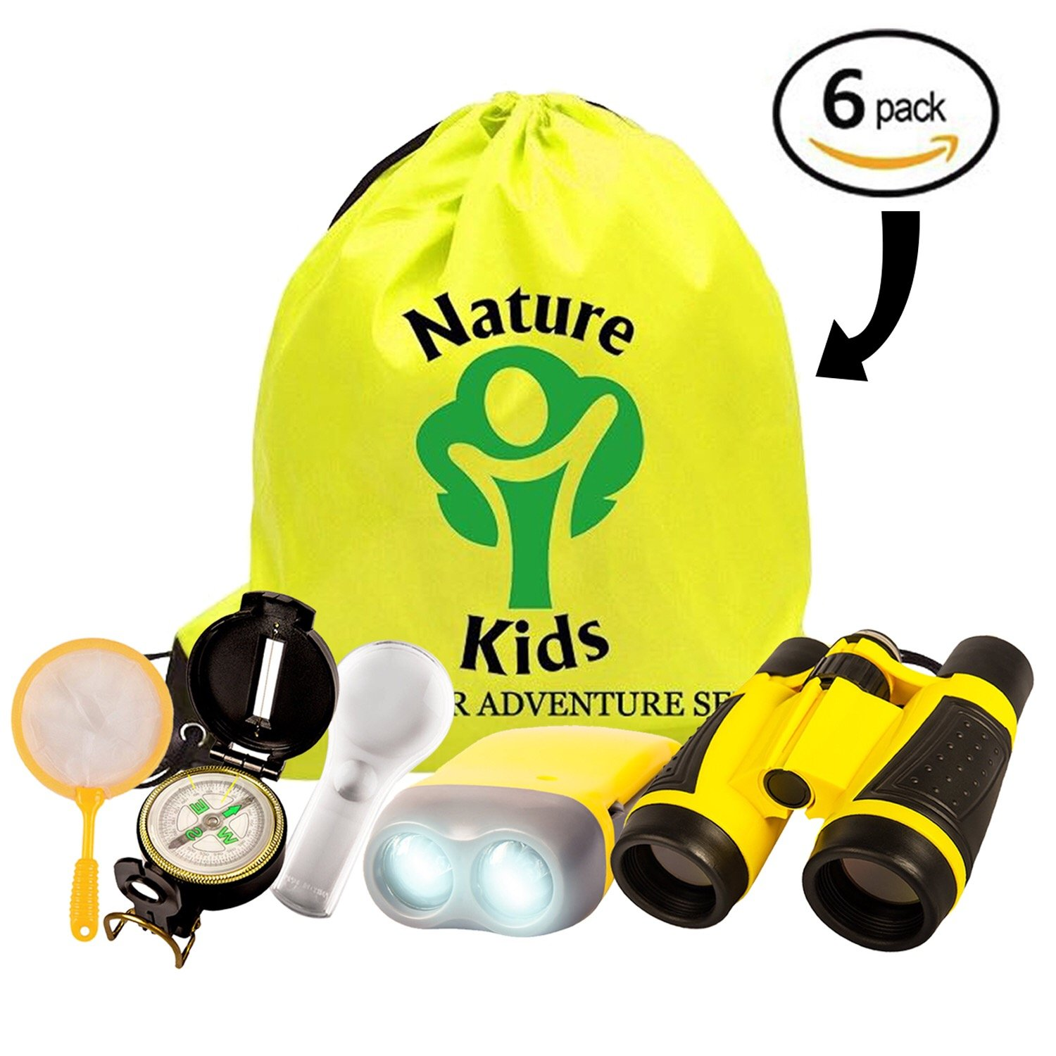 Best Rated in Nature Exploration Toys & Helpful Customer Reviews