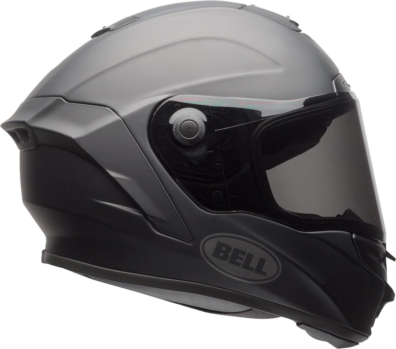 Bell Motorcycle Helmet >> Bell Star Mips Motorcycle Helmet Matte Black Small