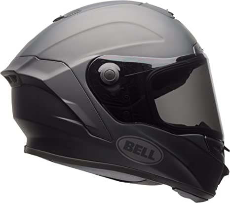 Amazon.com: Bell Star MIPS Full-Face Motorcycle Helmet (Solid Matte Black, Medium): Automotive