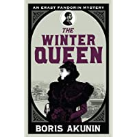 The Winter Queen: An Erast Fandorin Mystery 1