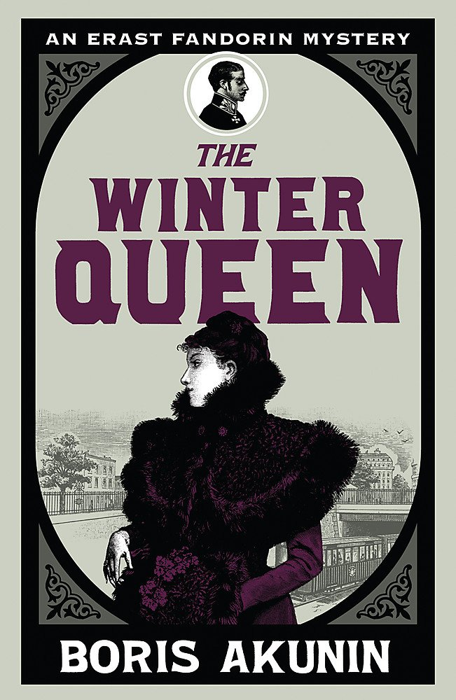 Download The Winter Queen pdf