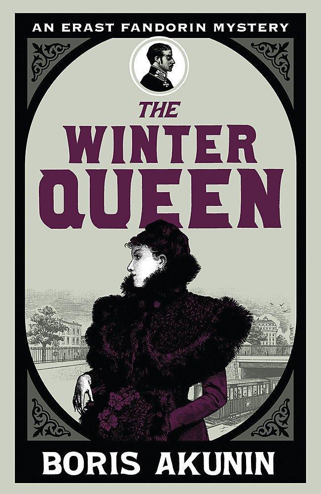 Download The Winter Queen ebook