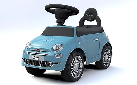 Cabino Fiat 500 marche-pieds azul: Amazon.es: Bebé