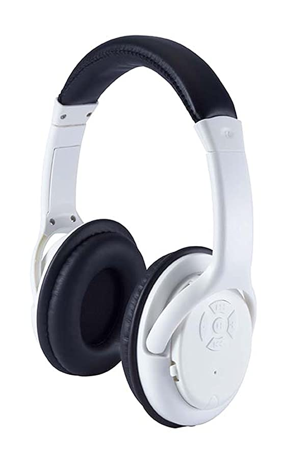 CRAIG CBH508 Stereo Headphone with Bluetooth Wireless Technology - Color  May Vary