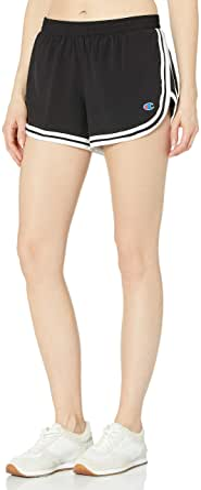 Champion Womens Varsity Short Shorts
