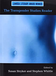 The Transgender Studies Reader