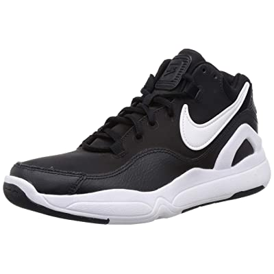 Nike Men's Dilatta, Black/White, 8 M US: Health & Personal Care