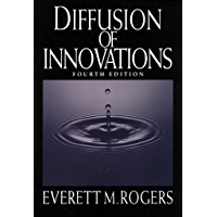 Diffusion of Innovations, 4th Edition (English Edition)