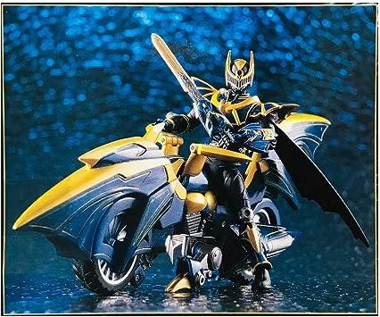 R & M5 Masked Rider Knight Survive from Kamen Rider Ryuki (japan import): Amazon.es: Juguetes y juegos