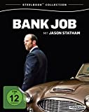 Bank Job - Steelbook [Blu-ray]