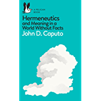 Hermeneutics: Facts and Interpretation in the Age of Information (Pelican Books)