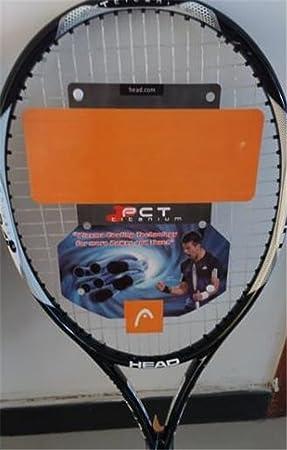 Taiwanrns Pct Ti Spirit S1 - Raqueta de Tenis para Raqueta de Bate ...