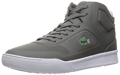 18da6569160eb6 Lacoste Men s Explorateur Mid SPT 316 1 SPM Fashion Sneaker