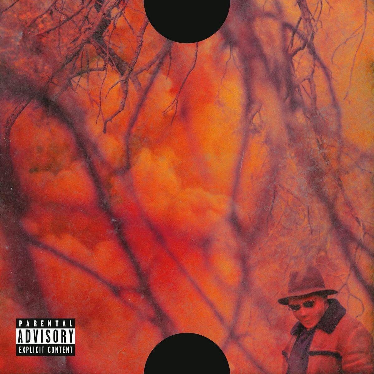 Vinilo : ScHoolboy Q - Blank Face Lp [Explicit Content] (2 Disc)