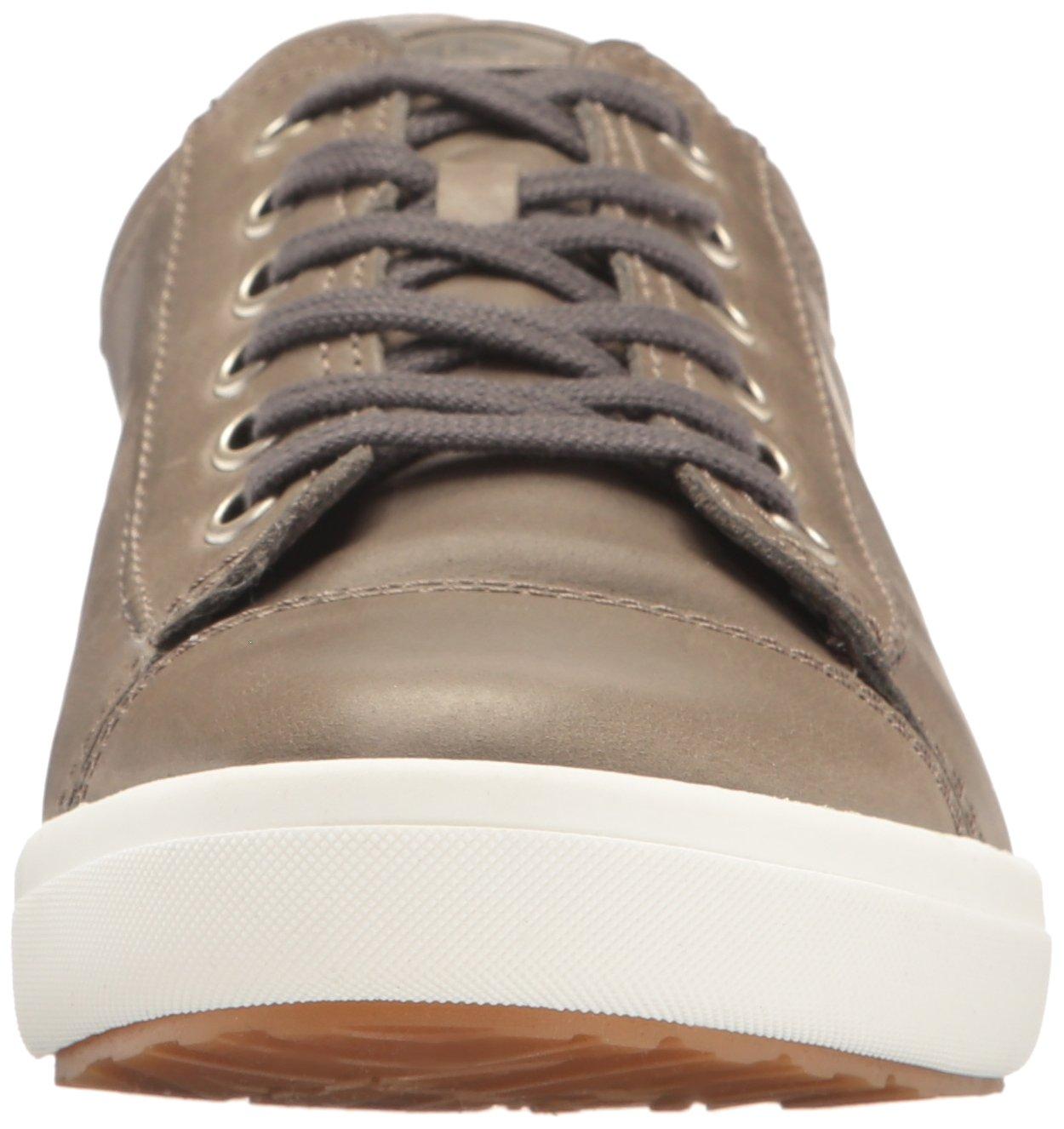 Josef Seibel Sneaker Women's Sina 11 Fashion Sneaker Seibel B01KXWWJIA 37 EU/6-6.5 M US Asphalt 5d6ca4