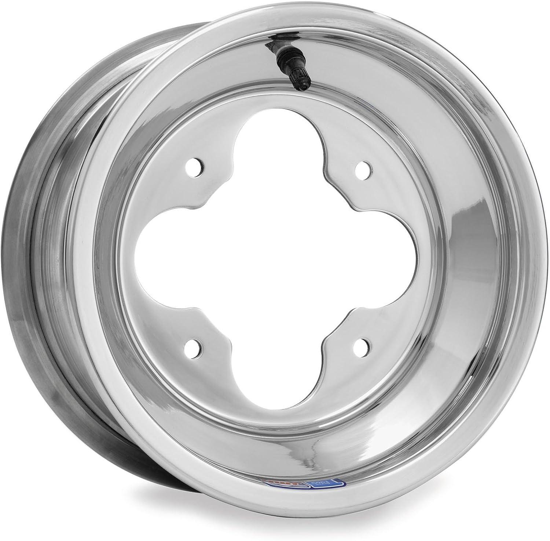 4//115 5052 5+5 Douglas Wheel A5 .125 10X10