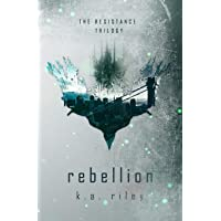 Rebellion (The Resistance Trilogy)