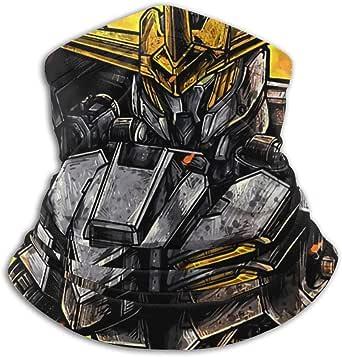Gundam Hajiroboshi Bandana Unisex Reusable Neck Warmer