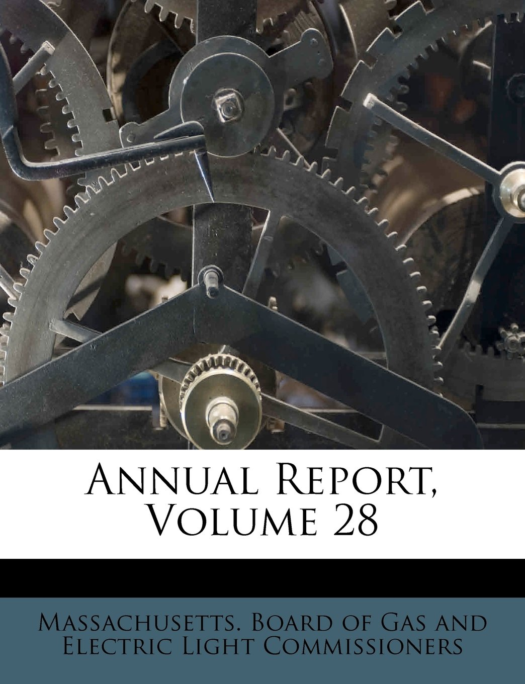 Download Annual Report, Volume 28 (Afrikaans Edition) pdf epub