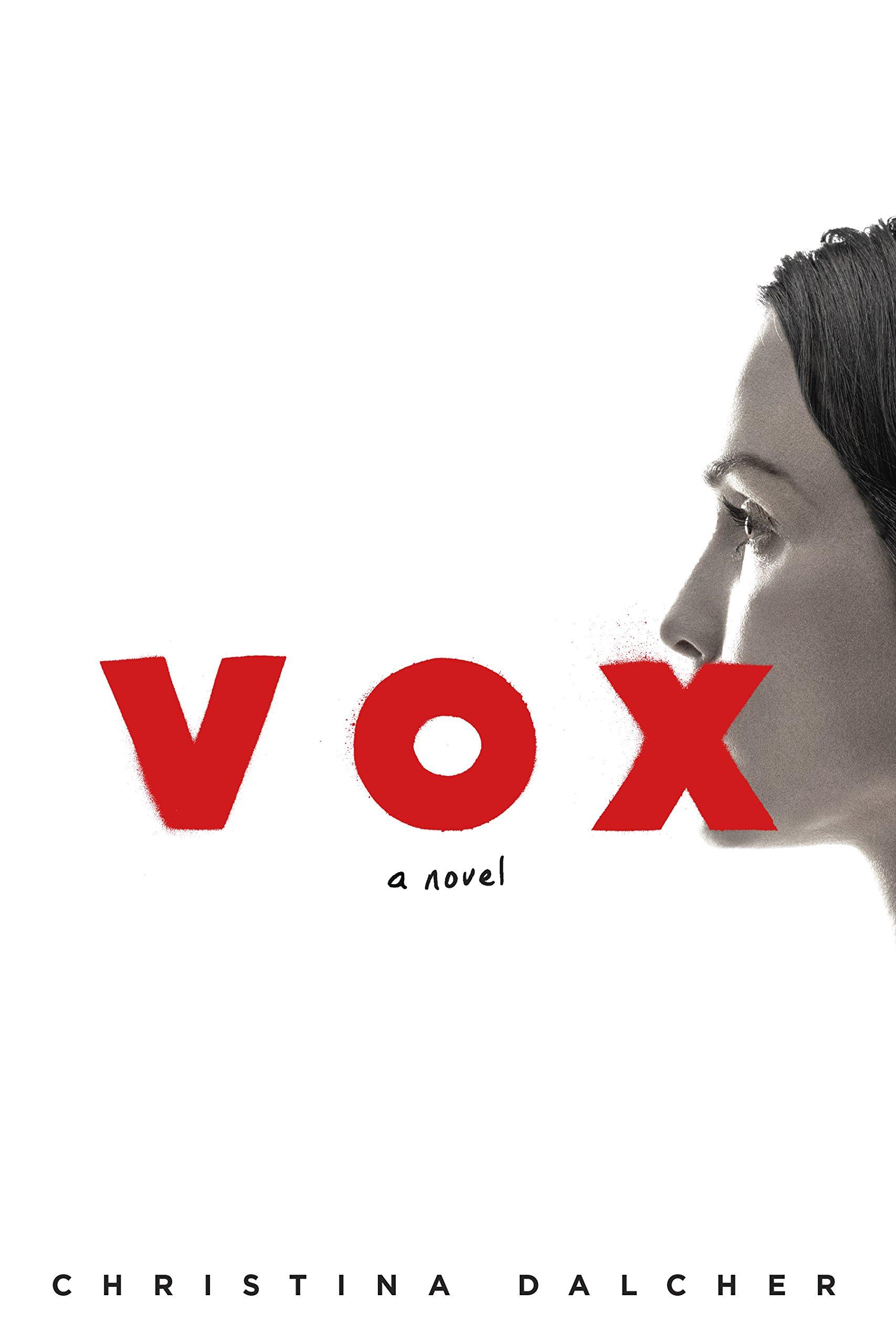 Download Vox (Thorndike Press Large Print Core) pdf epub