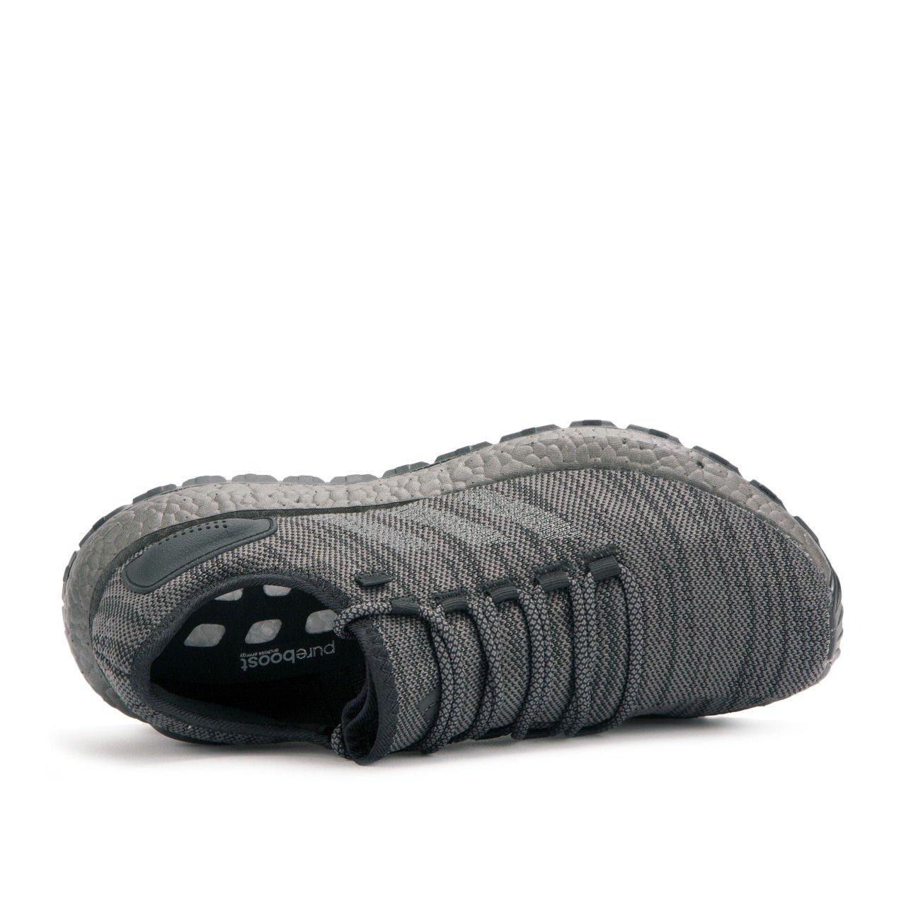 728401bcca8158 usa mens shoes sneakers adidas pureboost all terrain triple black 310a0  797bb