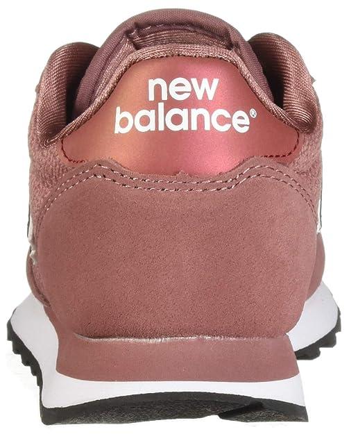 ef1a00ac5734b New Balance Women's 311v1 Sneaker, Dark Oxide/White, 7 B US