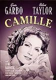 Camille - Greta Garbo [DVD] [1936 + 1921]