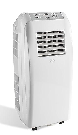 Argo Relax Mobiles Klimagerat Weiss 10000 Btu H Amazon De Baumarkt