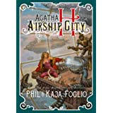 Agatha H. and the Airship City (Girl Genius)