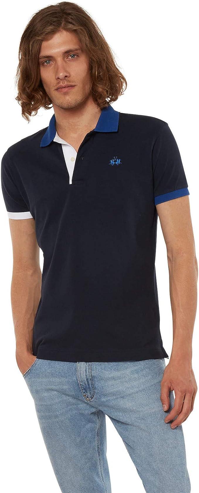 LaMartina T-Shirt Uomo