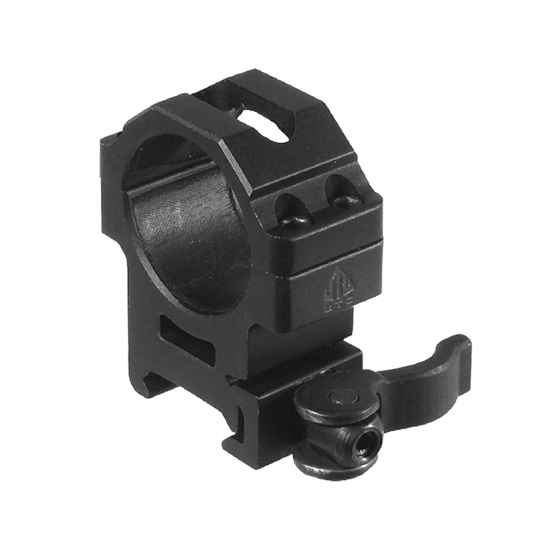 UTG LE30mmQDマウントリング / ミドル 2個入 LP0102 B004HIEJP8
